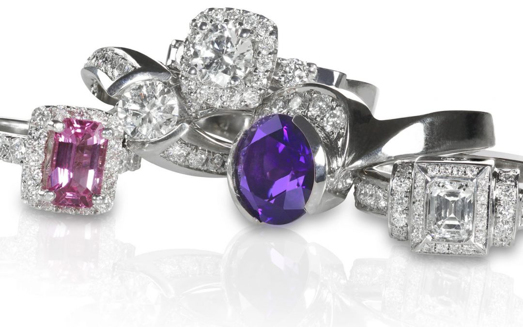 10 Latest Trends in Engagement Rings