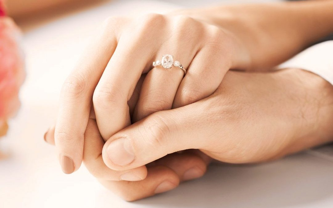 Engagement rings: Choosing the perfect ring